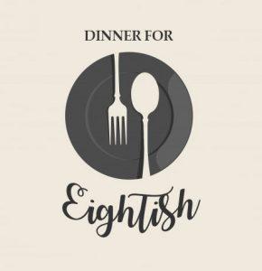 Dinner for Eightish